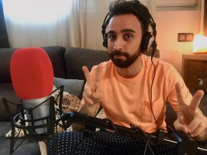 Rafa Rodrigo Podcast